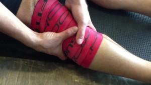 Resolve Knee Pain