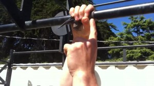 Hook Grip, Shoulder Stability, Carl Paoli
