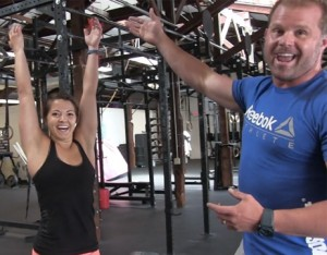 Common Swimming Fault Fixes with Kelly Starrett and Taylor Curado