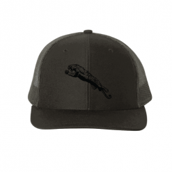 Supple Leopard Snap Back Trucker Hat