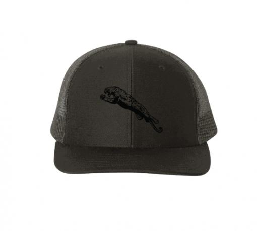Supple Leopard Snap Back Trucker Hat