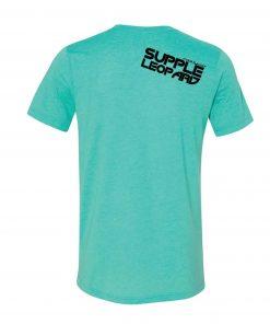 Men's Mint Original Supple Leopard T-Shirt