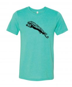 Men's Mint Original Supple Leopard T-Shirt