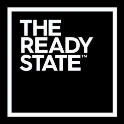 The Ready State Removable Sticker