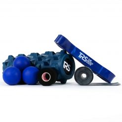 Basic Leopard Kit - NO Lacrosse balls
