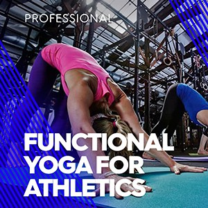 functional yoga for athletics online course