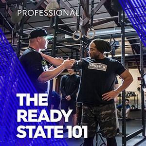 The Ready State Online Course