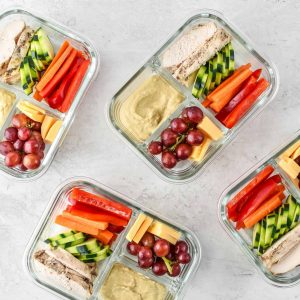 4 Nutrition Tips To Upgrade Your Athletic Performance