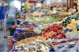 Digestive Health 101: 4 Powerful Tools for Optimizing Digestive Health
