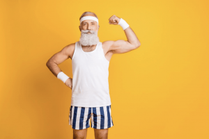 Fit Over Fifty: How To Build Muscle At Any Age