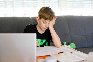 Simple Ways To Keep Your Kids Moving During COVID-19