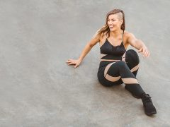 Jen Widerstrom Carb Cycling