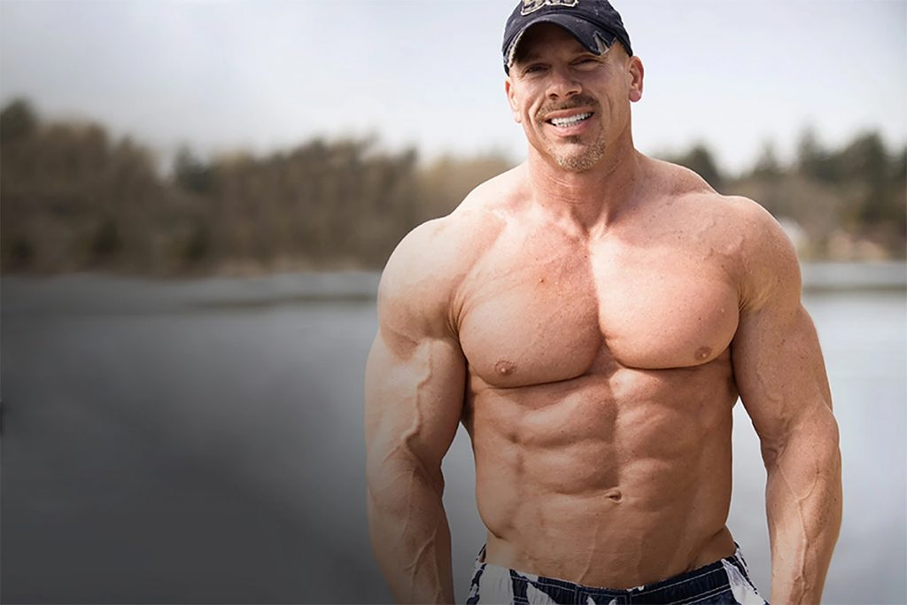 Stan Efferding Vertical Diet