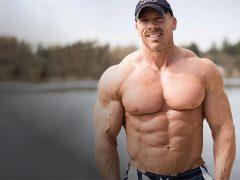 Stan Efferding Vertical Diet