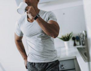 Genetics, Caffeine Metabolism and Athletic Performance