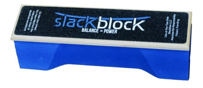 Image of a Slackblock for gift guide