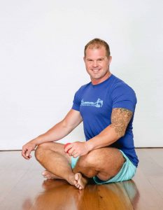 Ground Game:  Why Sitting More On the Ground Can Transform Your Life