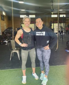 Sometimes Athletes Do Make The Best Coaches: My Conversation With Tasia Percevecz